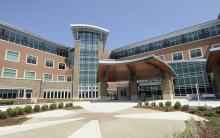 Johnston Memorial Hospital - Abingdon, Virginia