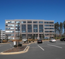 Genworth Office Building - North Carolina