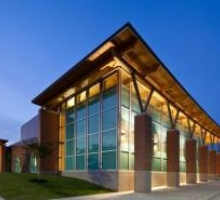 Jean Tyson Child Development Study Center - University of Arkansas – Fayetteville, Arkansas