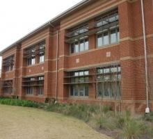 Pensacola State College - Building One - Pensacola, Florida