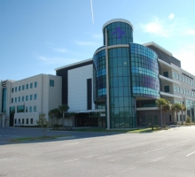 Sacred Heart Cancer Center - Pensacola, Florida