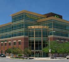 Stockman Bank - Billings, Montana