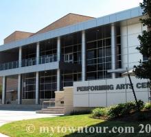 Allen Performing Arts Center - Allen, Texas