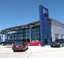 Ed Hicks Mercedes Benz - Corpus Christi, Texas