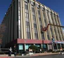 Family and Childrens Medical Building - Tulsa, Oklahoma