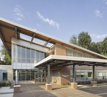 Franklin Woods Community Hospital - Johnson City, Tennessee