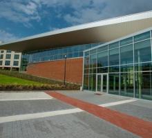 University of Arkansas Fred W. Smith Football Center – Fayetteville, Arkansas