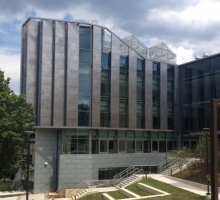 George Mason University Science Renovation – Fairfax, Virginia