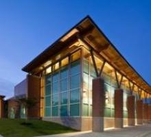 Jean Tyson Child Development Study Center - University of Arkansas – Fayetteville, Arkansas