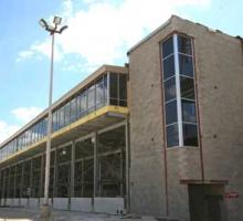 John McDonnell Field - University of Arkansas - Fayetteville, Arkansas