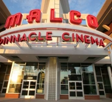 Malco Cinema - Rogers, Arkansas
