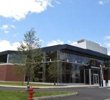 Rutgers Mason Gross School of The Arts Robert E. Mortensen Hall – New Brunswick, New Jersey