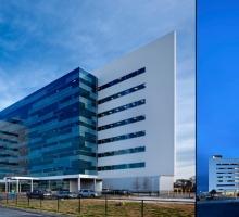 Midland Memorial Hospital Expansion & Renovation – Midland, Texas