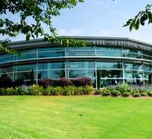 Phoenix Center - Chattanooga, Tennessee