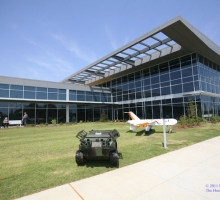 Robotics Technology - Limestone County, Alabama