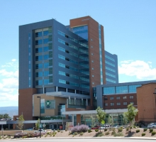 St. Mary's Hospital - Grand Junction, Colorado