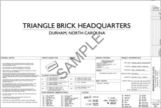 trianglebrickheadquarters